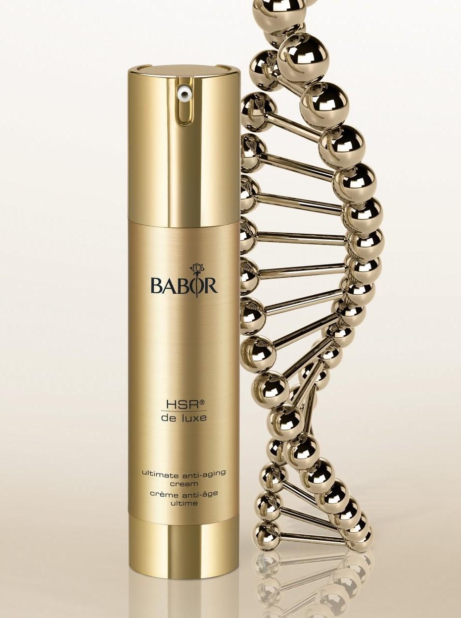 Babor HSR de Luxe Anti-aging Cream
